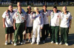 South Perth Bowling Club 6th Gold Promotion