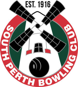 South Perth Bowling Club Logo
