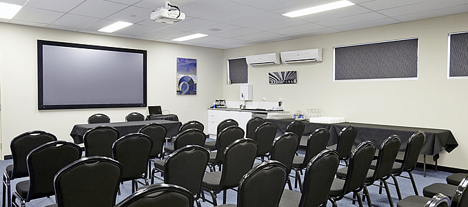 South Perth Bowling Club Conference Room