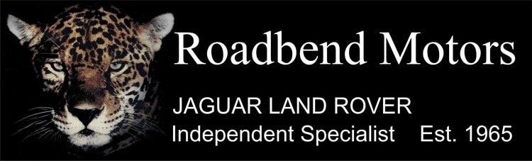 Roadbend Motors Jaguar Logo