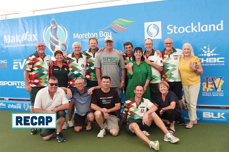 South Perth BPL Cup 2019