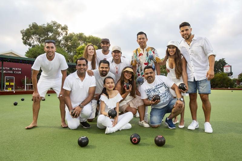 South Perth Bowling Club Functions