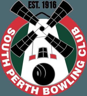 South Perth Bowling Club Logo